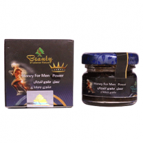 Beauty Nature Honey For Men Power