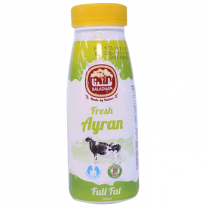 Baladna Fresh Ayran FF 200ML