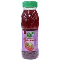 Ghadeer Premium Mixed Berry Juice 200ml