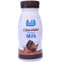 Dandy Chocolate Flavoured Milk 180ML