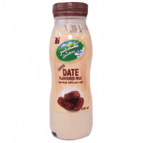Ghadeer Super Dates Flavoured Milk 200ml