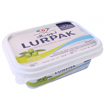 Lurpak Spreadable With Olive Oil 250GM