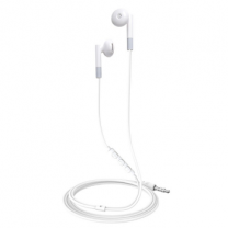 Celly Stereo Earphones UP300, White