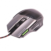 Gaming Mouse Thor 3200 DPI LED