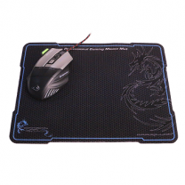 Dragon War Gaming Mouse Pad Ultra Fast