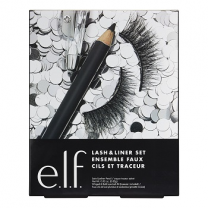 e.l.f - Lash and Liner Set