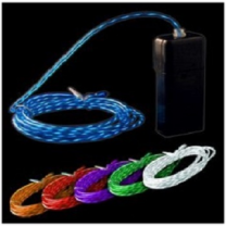 El Motion Wire Assorted 3 Yards