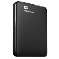 Western Digital HDD Elements, 2TB