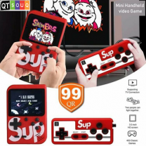 Mini Handheld Video Game (Buy 1 Get 1 Free)