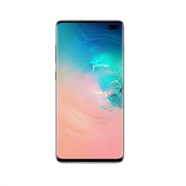 Samsung Galaxy S10 128GB, Prism White