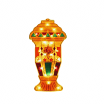 Ramadan Small Fanos With Light