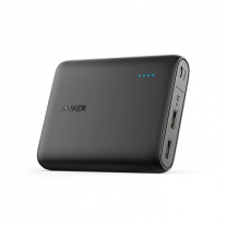 Anker Power Bank 10400mAh