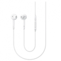 Samsung Earphone in Ear Fit 12MM, White
