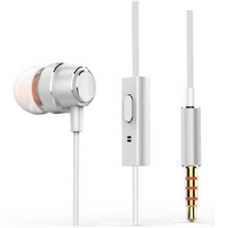Anker Sound Buds Mono BH/TH, Silver