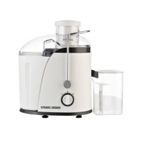 Black & Decker 400w Juicer Extractor Je400-b5