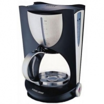 Black & Decker 12 Cup Coffee Maker