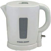 Black & Decker Kettle 1.7Ltr JC250B5