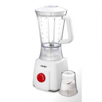 Clikon 2 In 1 Blender 500W CK2288 1.5Ltr
