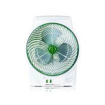 Clikon Rechargeable Fan Ck2809
