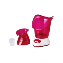 Geepas Facial Sauna With Inhaler GFS9362
