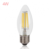 Havells LED Filament Lamp 4W E27