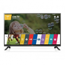 "LG 42"" LED 3D Smart TV 42LF650T"