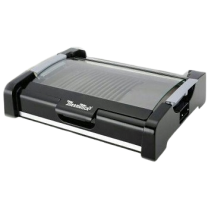 Meenumix Detachable Grill W/glass Cover MGR302