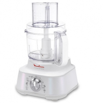 Moulinex 850W 1.5L Blender 2Speeds FP654127