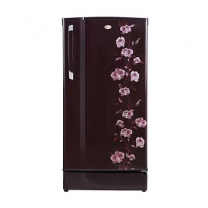 Oscar Single Door Refrigerator 181ltr
