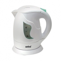 Sanford Electric Kettle 1 Ltr SF1859EK