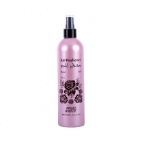Bright White Air Freshener Rose 380ML