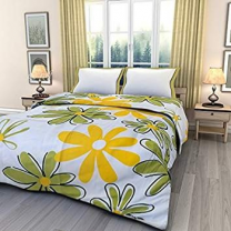 Jheel - Cotton Printed Double Bed Ac Dohar-Z65JPDDA89EE9