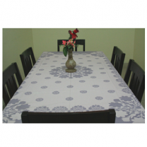 Pinky - Cotton Printed Table Cover-Z31JPD2C2B87F