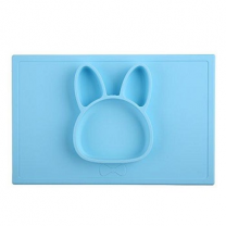 Fasola Silicone Sticky Plate
