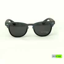 Sunshade Eyewear M04 For Men, Black & Grey