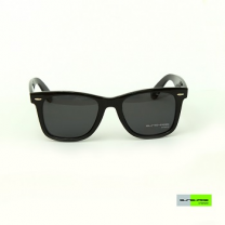 Sunshade Eyewear M07 For Men, Black