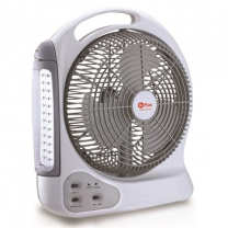 Mr Plus Rechargeable MR1203 Fan