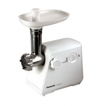 Panasonic Electric Meat Grinder MK-MG1000WTN