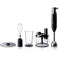 Panasonic Hand Blender With Chopper MXSS40B