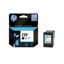 HP 6129 Black Cartridge