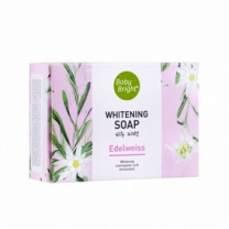 Baby Bright Edelweiss Whitening Soap 55g