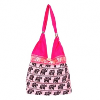 Misha - Handicraft Shoulder Bag-U11JP2383CC93