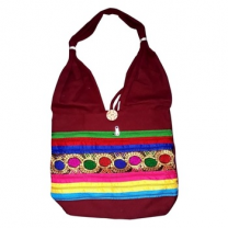 Misha - Handicraft Shoulder Bag-U11JPD82E883C