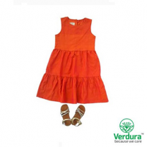 Sustainable And Organic Kids Wear VCEK21 - Myverduracare SS'19 Collection