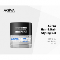 Agiva Hair Gel 200ml  A-2-W