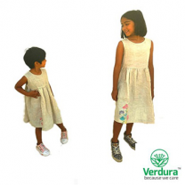 Sustainable And Organic Kids Wear VCEK28 - Myverduracare SS'19 Collection