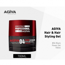 Agiva Hair Gel 700ml  A-7-B-1