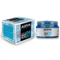 Agiva Color Wax Blue  A-B-0