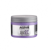 Agiva Color Wax Voilet  A-V-0