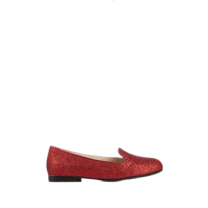 Mellow Yellow Kids Loafer Mncagliterry Red